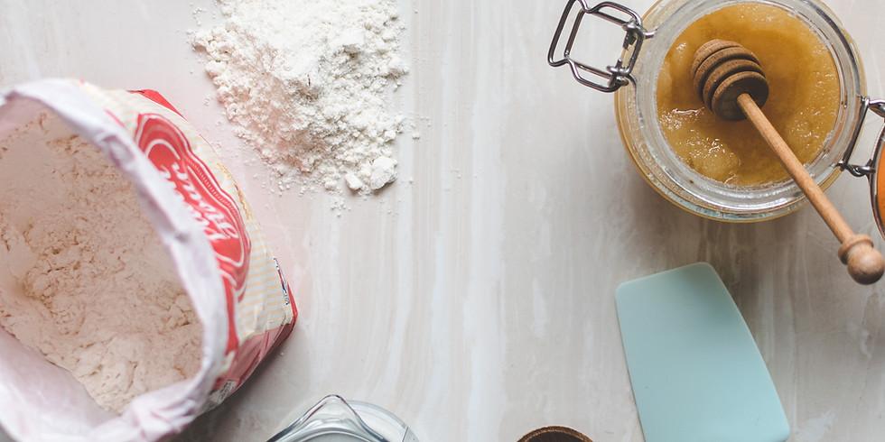 Summer Cooking Series - Baking Sweet Treats