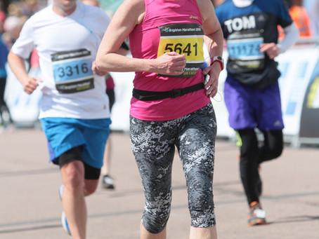 """Push Push Push"" The Labour of a Marathon"