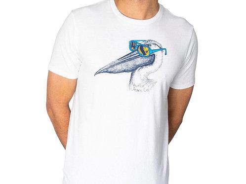 Nautica pelican white
