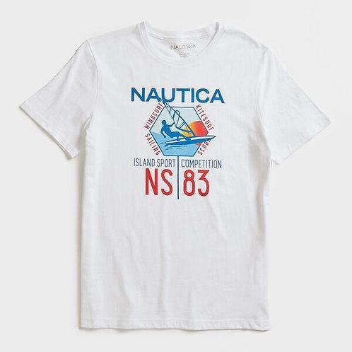Nautica windsurfer