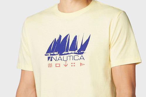 Nautica Yellow