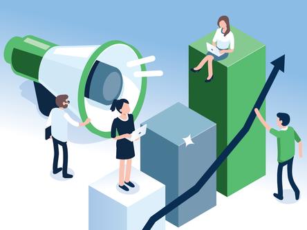 Kodėl verta turėti išorinius (outsource) marketingo partnerius?