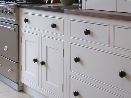 Framed Vs Frameless cabinets- what's the difference?