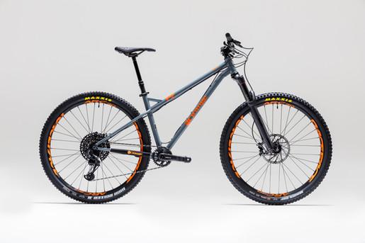 product shot of Orange Mountain Bikes P7