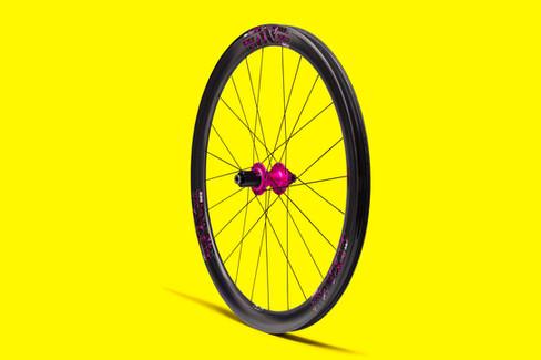 enve carbon wheel product photograph