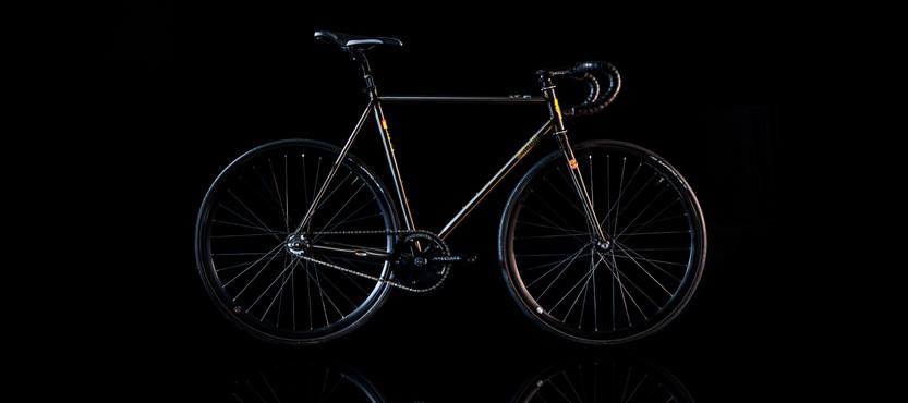 Cinelli road bike