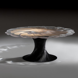 The Vortex table from Robinson House Studio