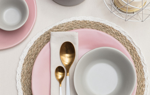 styled table set