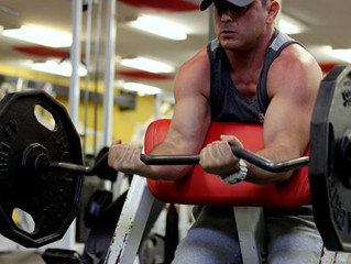 Facts and The Simple Truth (The benefits of strength training)