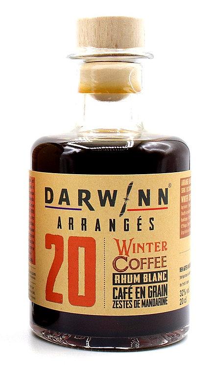 WINTER COFFEE 20 cl