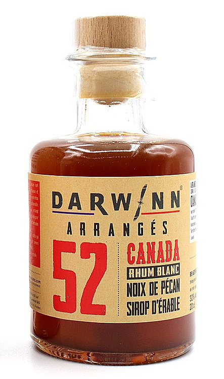 CANADA 20 cl