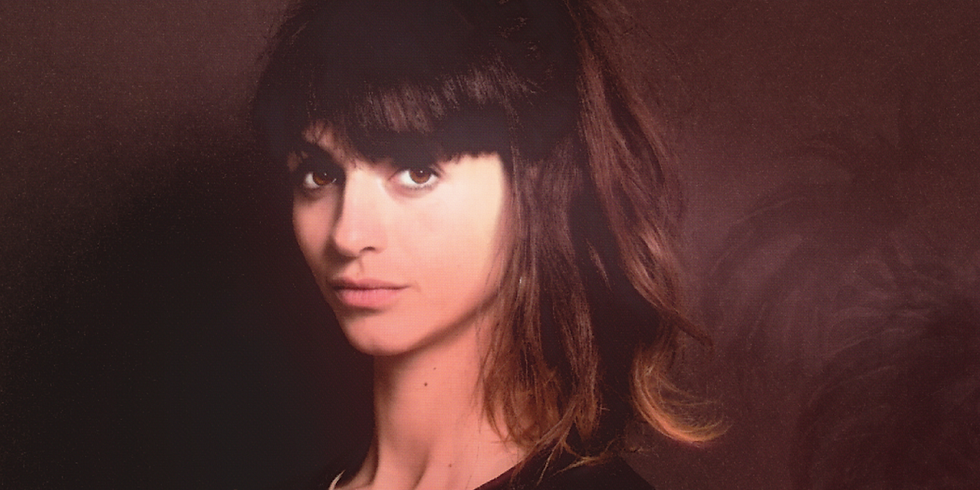 Lola Bonfanti Solo