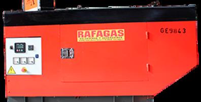 Motosoldadora RAFAGAS 300