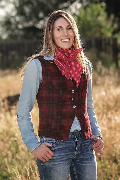 Women's Aspen Wool Vest