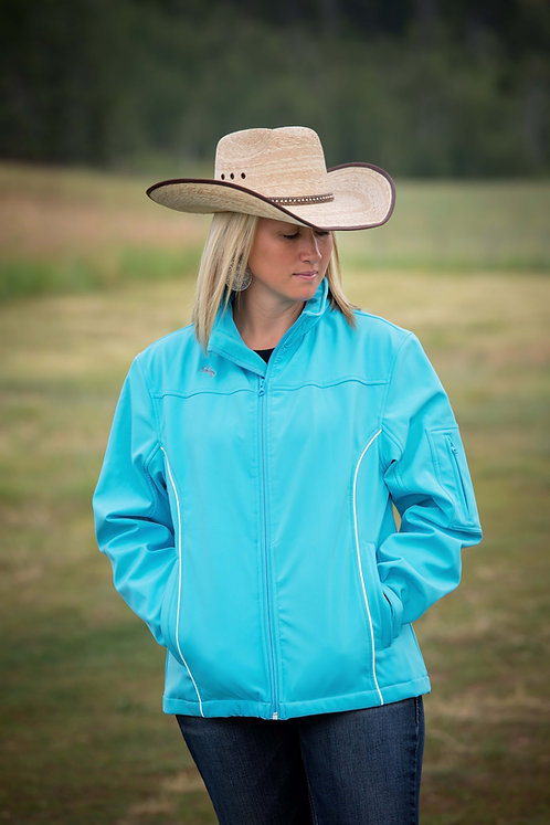 Women's Cheyenne Soft-Shell Jacket