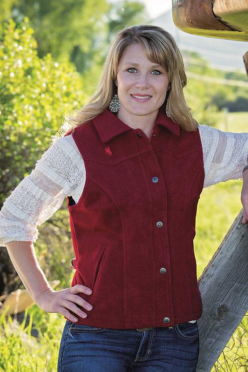 Women's Montana Wool Vest