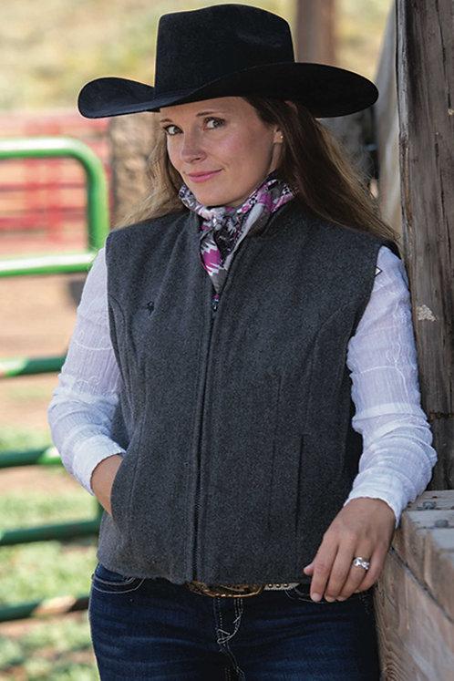 Women's Sierra Wool Vest