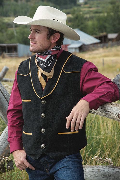 Marshall Wool Vest