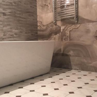 ванная комната дизайн