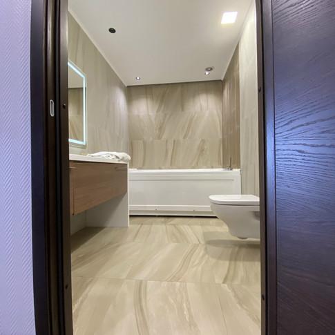 ванная комната лукоморье