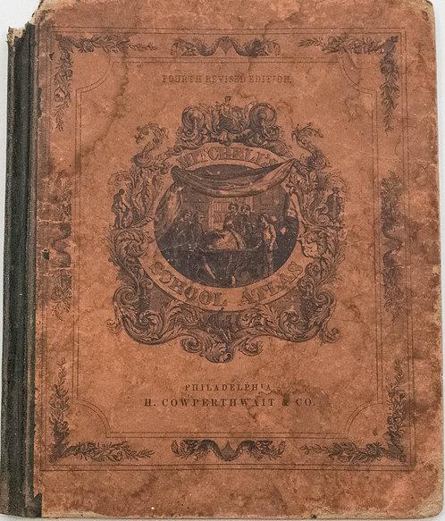 Mitchell's School Atlas 4th Edition