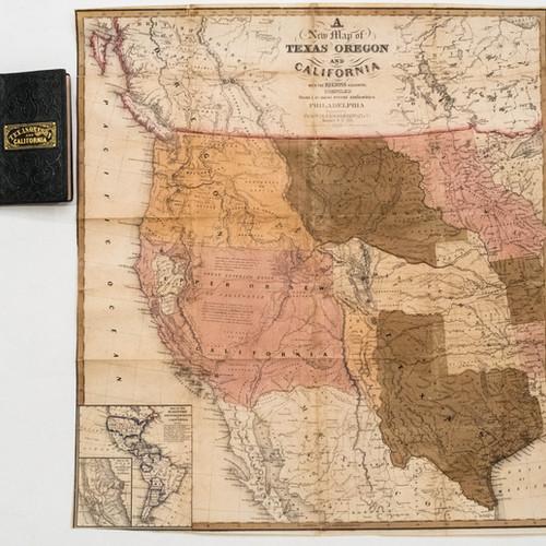 Antique maps of the Americas on worldonpapercom