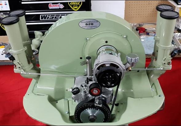 Type 1 New Turn Key Engines