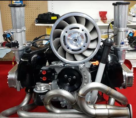 TYPE 4 TURN KEY ENGINES