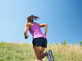 Τρέξιμο σε ανηφόρα: Τι προσφέρει στην προπόνησή μας?
