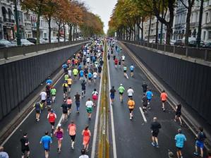 Πρόγραμμα προπόνησης για τερματισμό στον πρώτο αγώνα 5 χιλιομέτρων