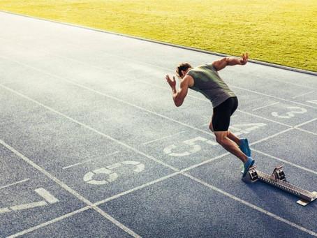 Χρειάζεται ένας δρομέας μεγάλων αποστάσεων προπόνηση ταχύτητας?