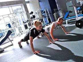 Personal Training: 10 λόγοι για να ξεκινήσεις