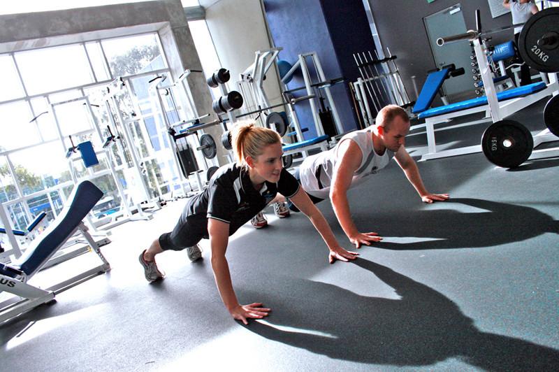 Personal training θεσσαλονίκη