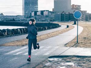 Σημεία προσοχής για το τρέξιμο στην καραντίνα