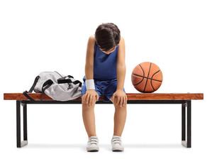 Τι είναι το αθλητικό burn-out και πως μπορούμε να το αποφύγουμε