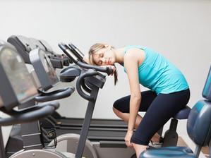 Ύπνος και η σχέση του με την αθλητική απόδοση