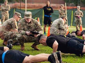 10 Tips για να πετύχεις στις αθλητικές δοκιμασίες των σωμάτων ασφαλείας