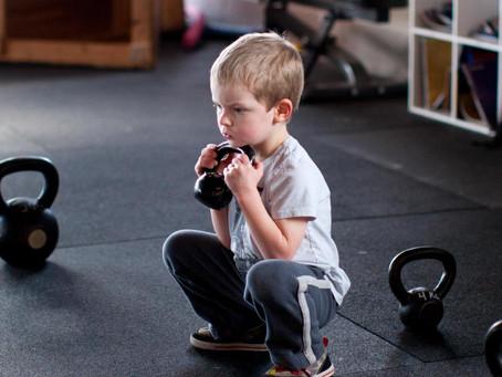 Οφέλη της συμμετοχής των παιδιών σε προγράμματα ενδυνάμωσης