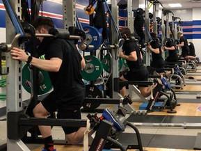 Η σημασία της βελτιστοποίησης της φυσικής κατάστασης στα ομαδικά αθλήματα, τι να κάνει ένας αθλητής