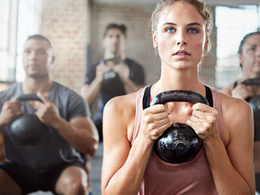 Οφέλη της προπόνησης δύναμης στην υγεία. Είναι σημαντικότατα.