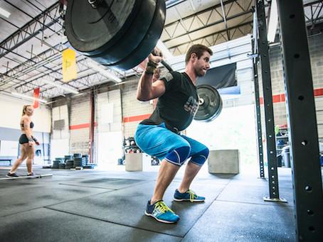 Προπόνηση δύναμης: 8 οφέλη στους αθλητές ομαδικών αθλημάτων
