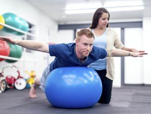 Τι είναι η διορθωτική γυμναστική και πότε την χρειαζόμαστε