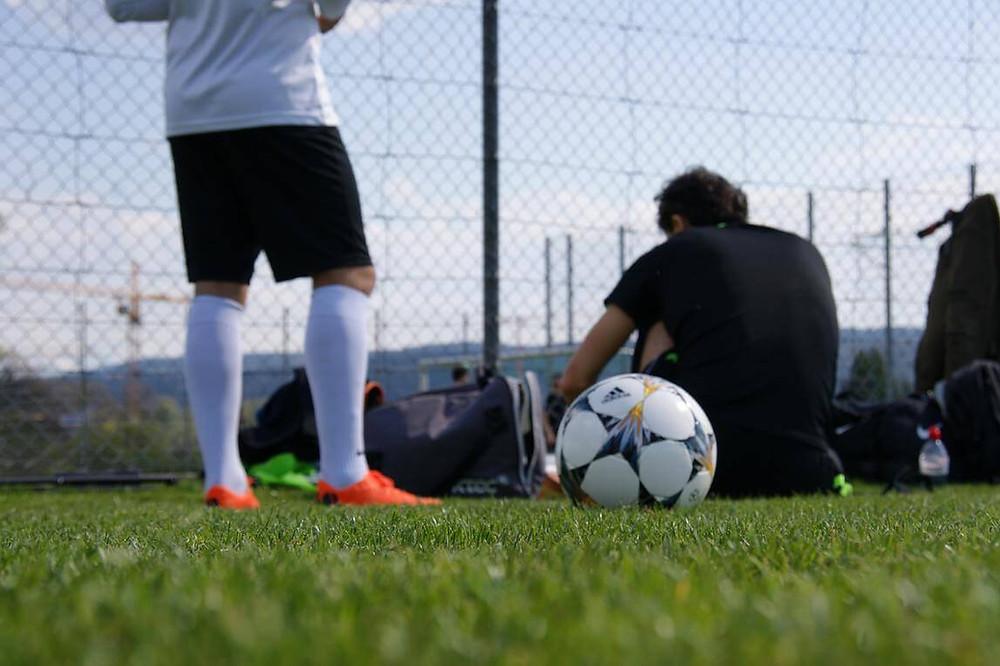 Ποδοσφαιριστές μεταβατική