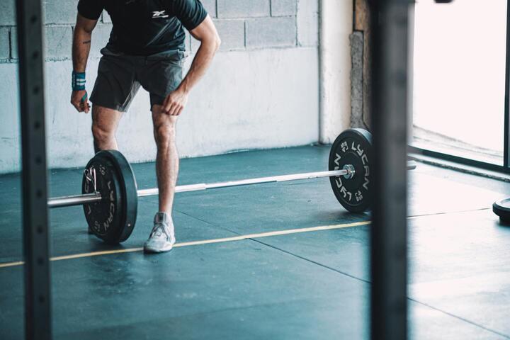 ασκήσεις ενδυνάμωσης για βελτίωση της ταχύτητας