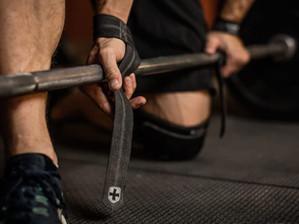 Lifting straps: Πότε είναι χρήσιμα στην προπόνηση?