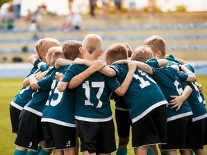 Μακροχρόνιος προγραμματισμός αθλητικής ανάπτυξης: οδηγός για γονείς, προπονητές, νεαρούς αθλητές