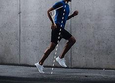 τρέξιμο τεχνικη