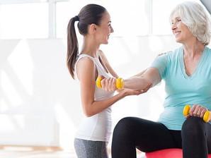 Οστεοαρθρίτιδα και γυμναστική: Οφέλη και ειδικές οδηγίες