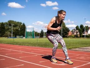 Τρέξιμο προς τα πίσω: Μήπως είναι πιο χρήσιμο απ' ότι νομίζουμε?