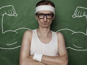 Τι πρέπει να γνωρίζουμε όταν είμαστε αρχάριοι στην γυμναστική